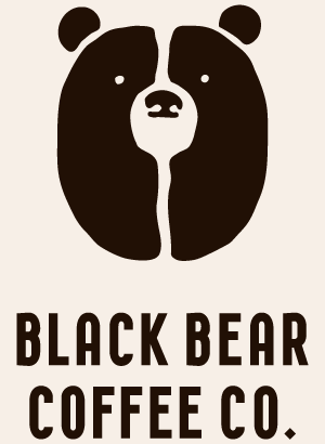 Teddy Land: Black Bear Coffee Co.