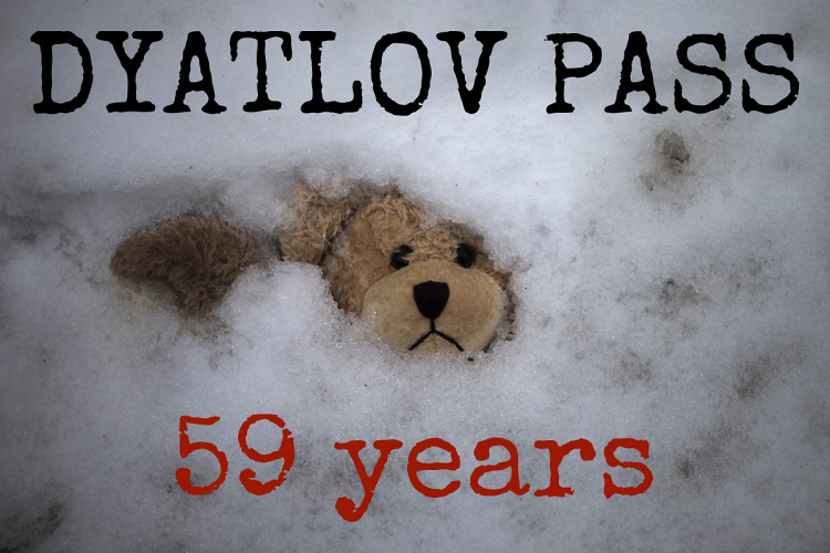 59 years since Dyatlov Pass Incident