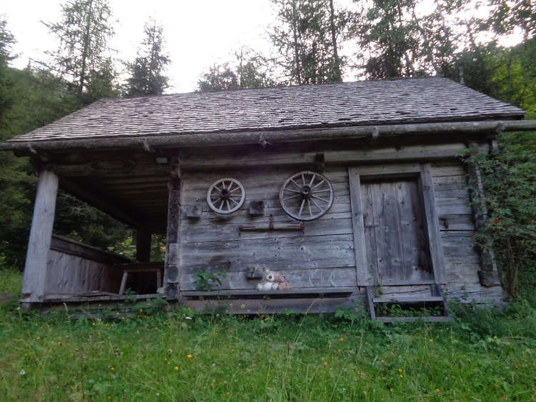 Teddy land: House in Reidner
