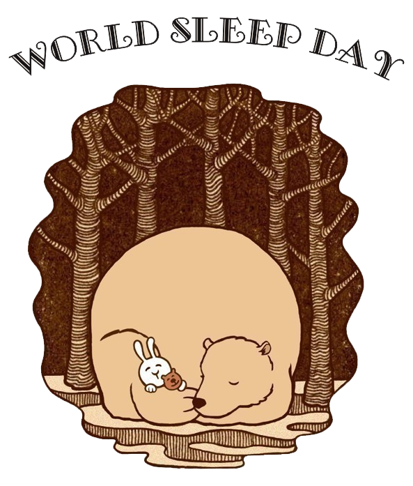 Teddy Land: World Sleep Day