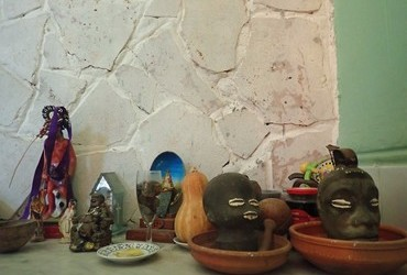 Shrines in every home