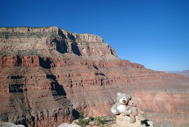 Hermit Creek - Grand Canyon