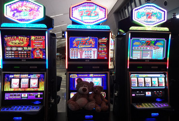 Last Bets - Las Vegas International Airport