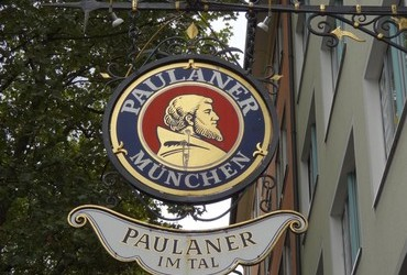 Paulaner is a German brewery, established in 1634 in Munich by the Minim friars of the Neudeck ob der Au cloister.