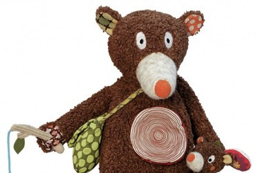 Woodours Bear