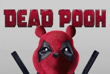 Marvel's Merc Meets Disney's Bear In DEAD POOH Parody
