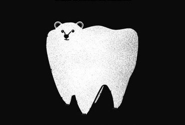 The Molar Bear - Fighting Against Enamel Cruelty