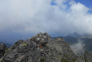 Zubut - Pirin Mountain, Bulgaria